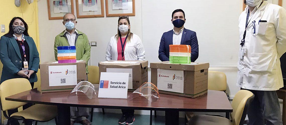 01 donacion protectores faciales ssarica